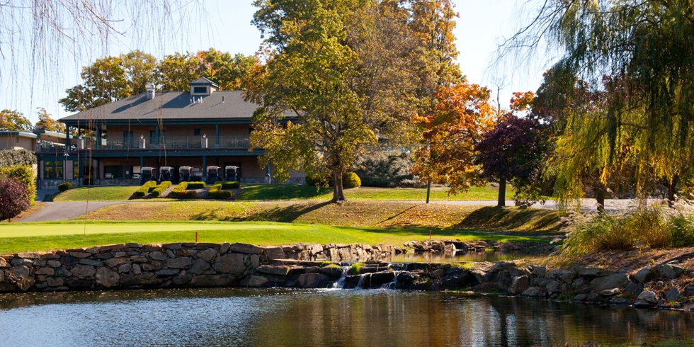 Hampshire Country Club