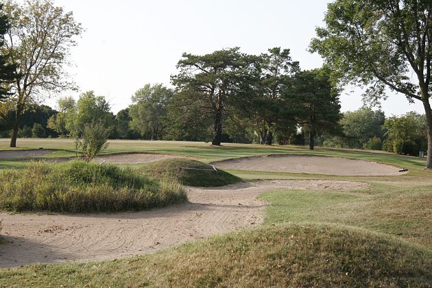 Hartford Golf Club