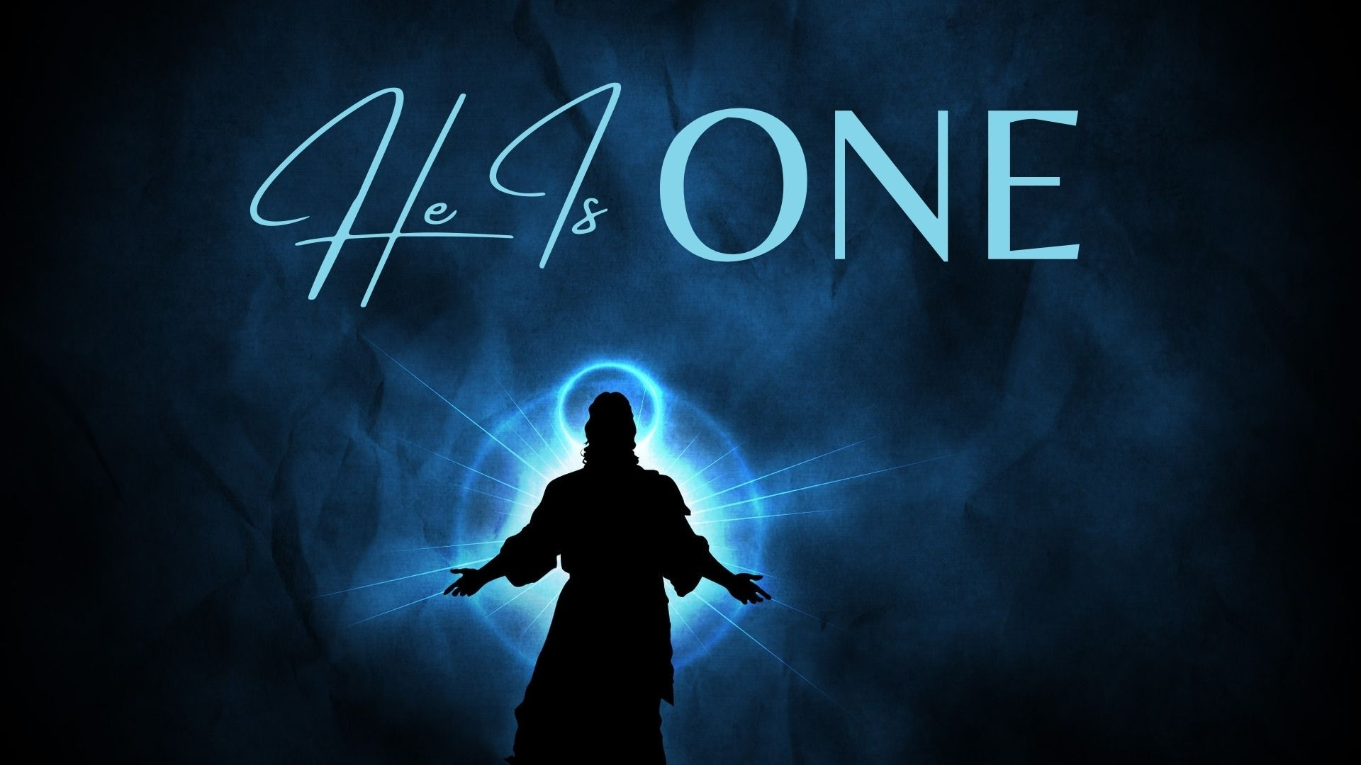 Sunday July 11, 2021 He Is One - Pastor Anthony Cox