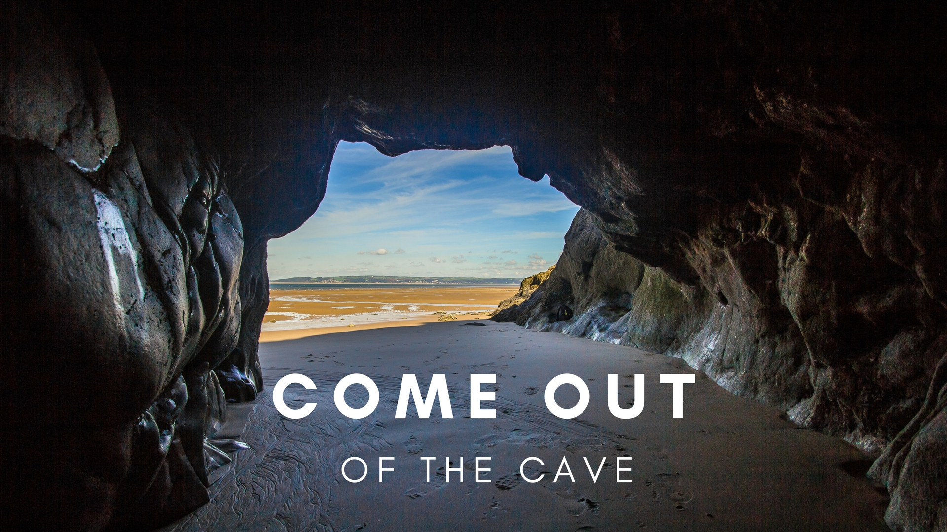 Sunday August 12, 2018 Come Out Of The Cave - Spanish Campus Pastor Eliezer Lopez