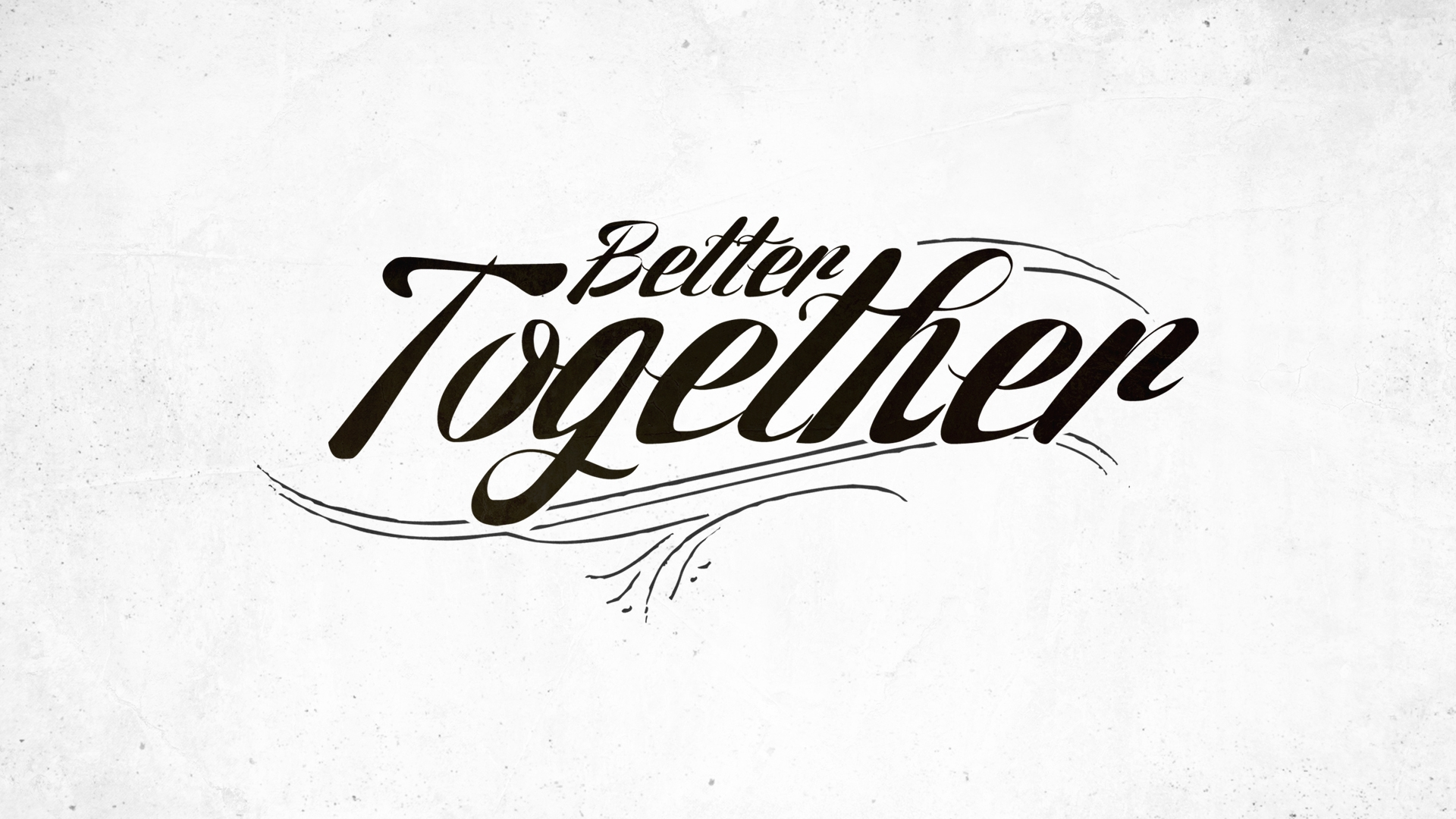 Sunday January 3, 2021 Better Together - Pastor Anthony Cox