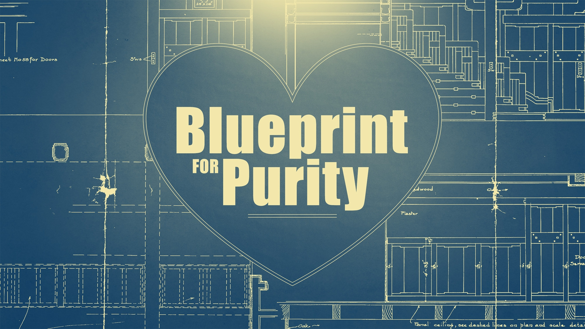 Blueprint For Purity