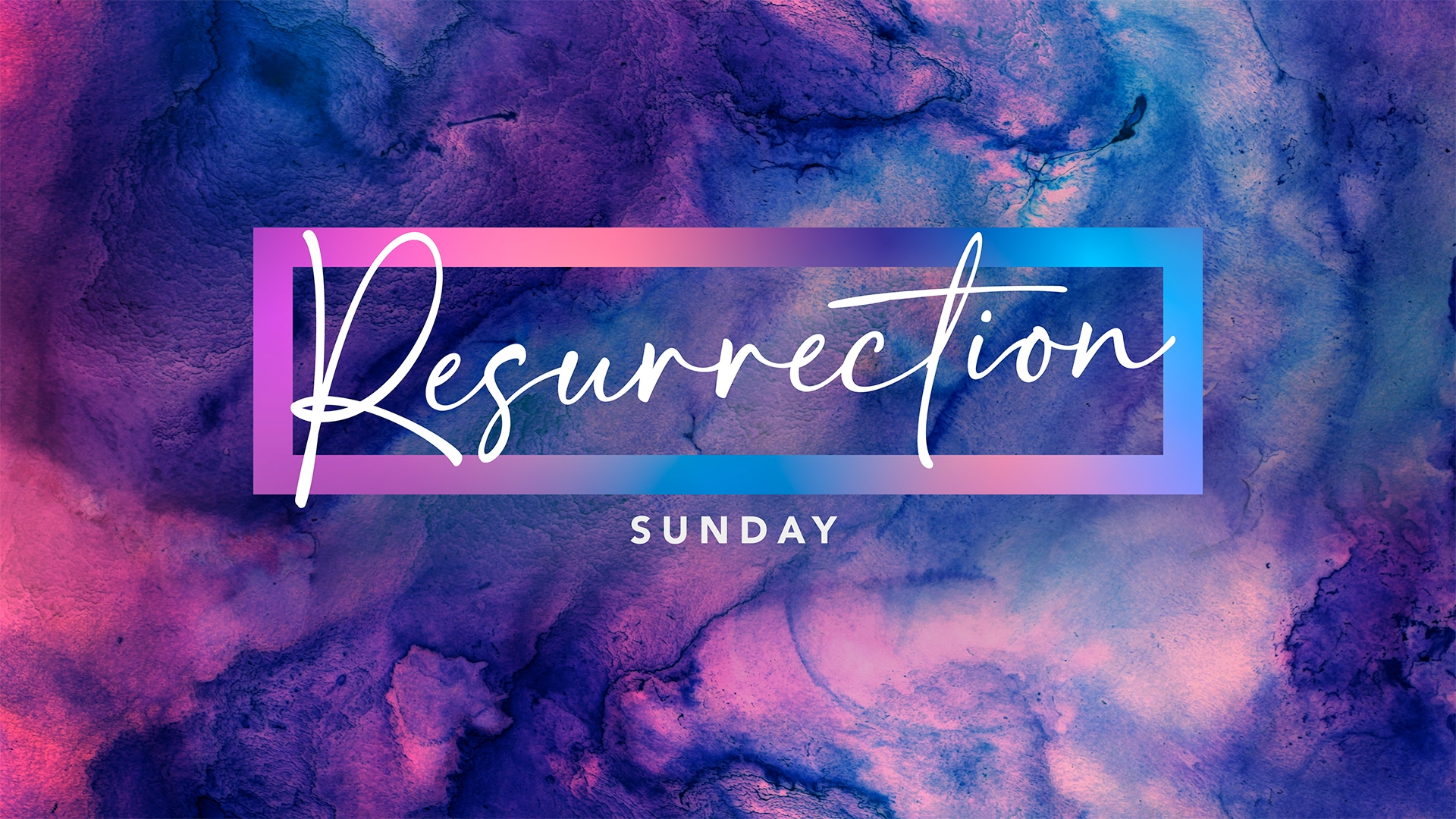 Sunday April 4, 2021 Resurrection Sunday - Pastor Anthony Cox