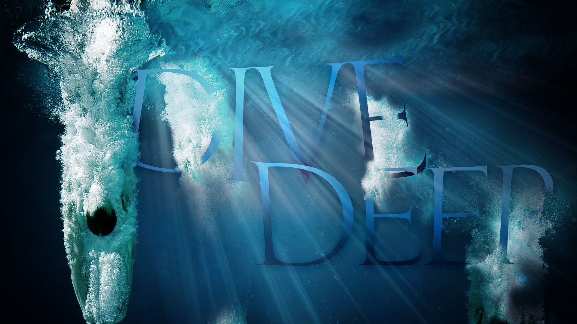 Sunday April 14, 2019 Dive Deep - Pastor Anthony Cox