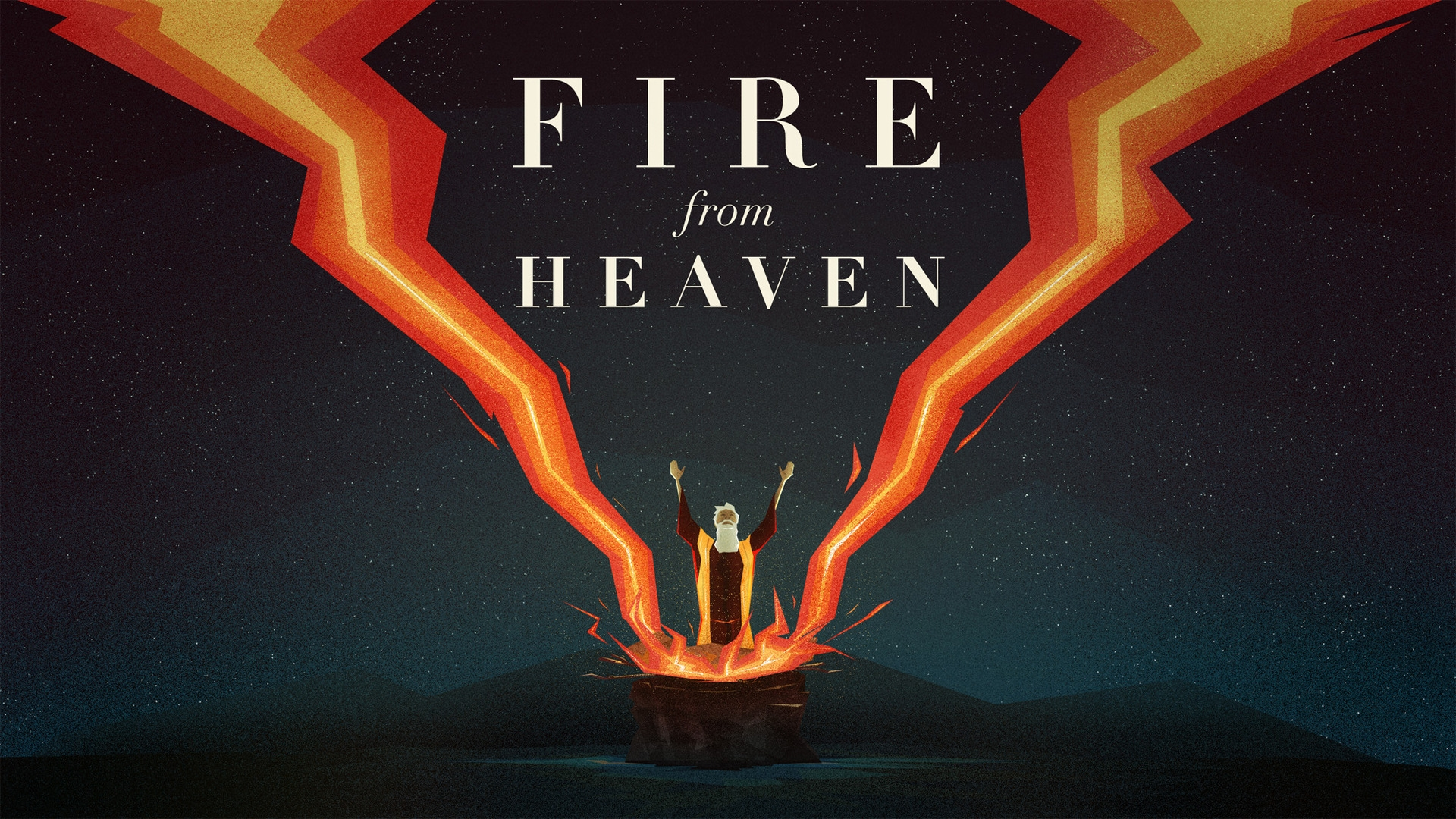 Sunday February 17, 2019 Fire From Heaven - Pastor Anthony Cox