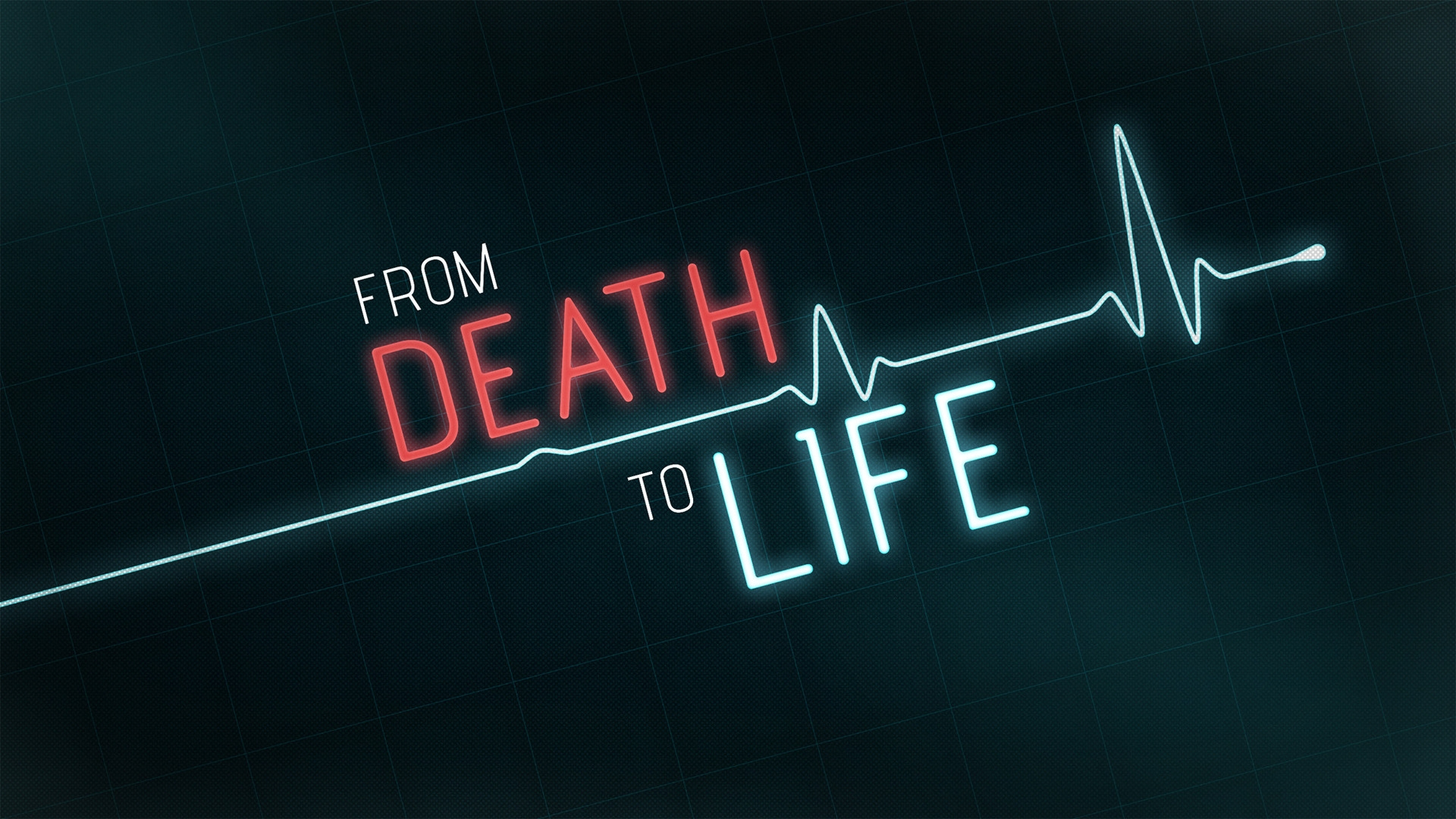 Sunday February 10, 2019 From Death To Life - Pastor Anthony Cox