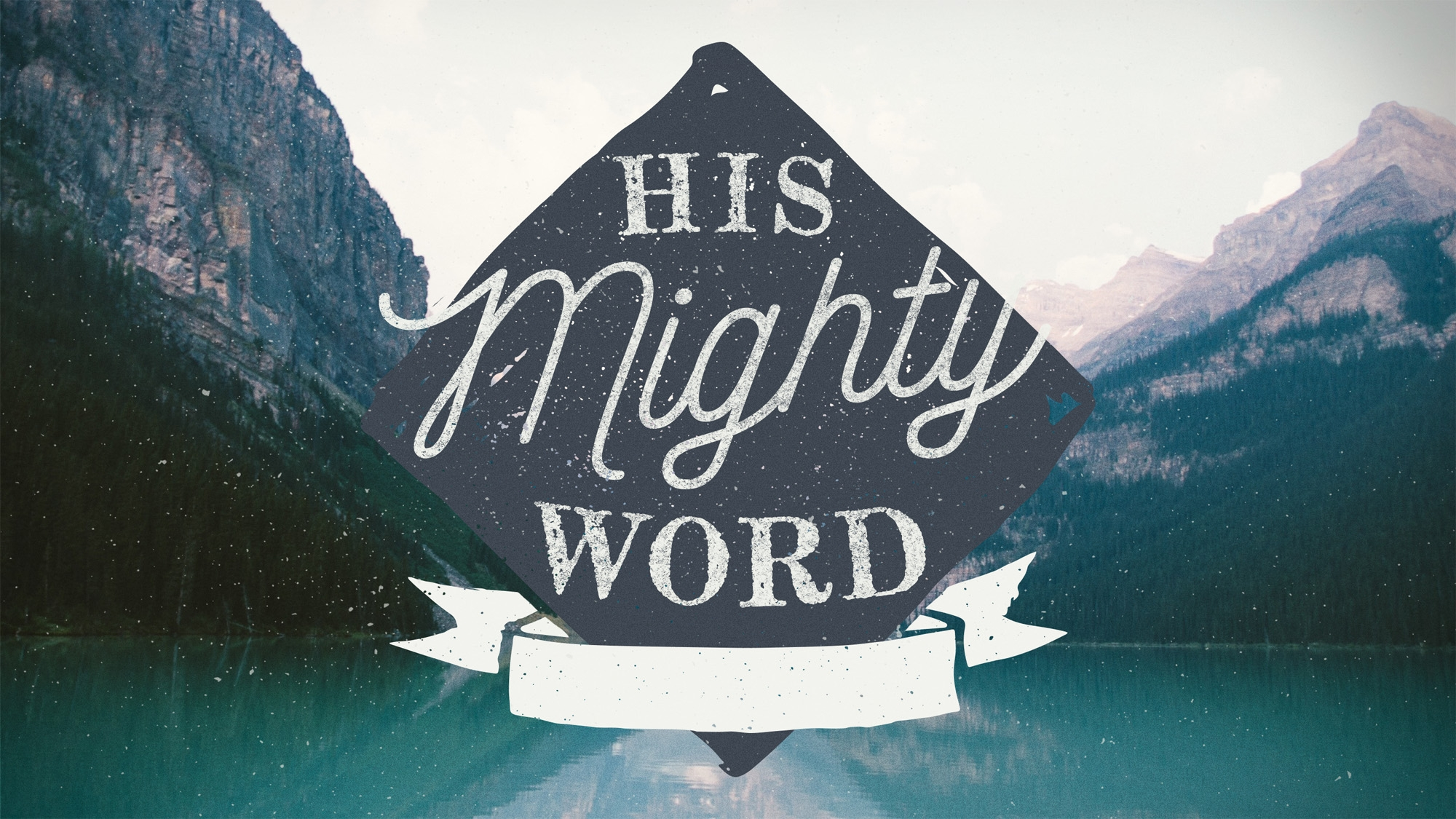 Sunday February 17, 2019 His Mighty Word - Pastor Anthony Cox