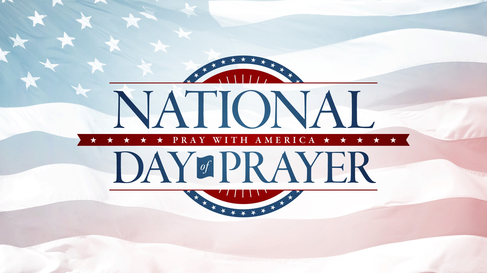 Sunday March 15, 2020 National Day Of Prayer - Pastor Anthony Cox