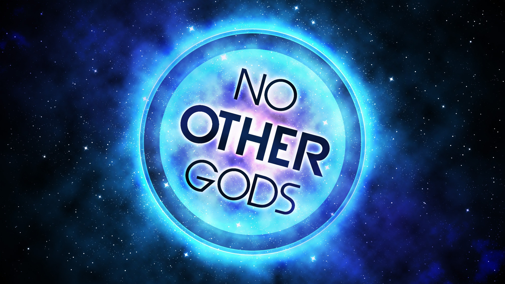 Sunday August 18, 2019 No Other Gods - Pastor Anthony Cox