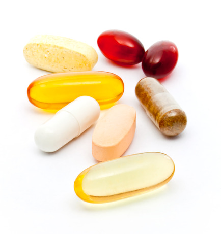 Do You Need to Take Supplements If You Eat a Good Diet?