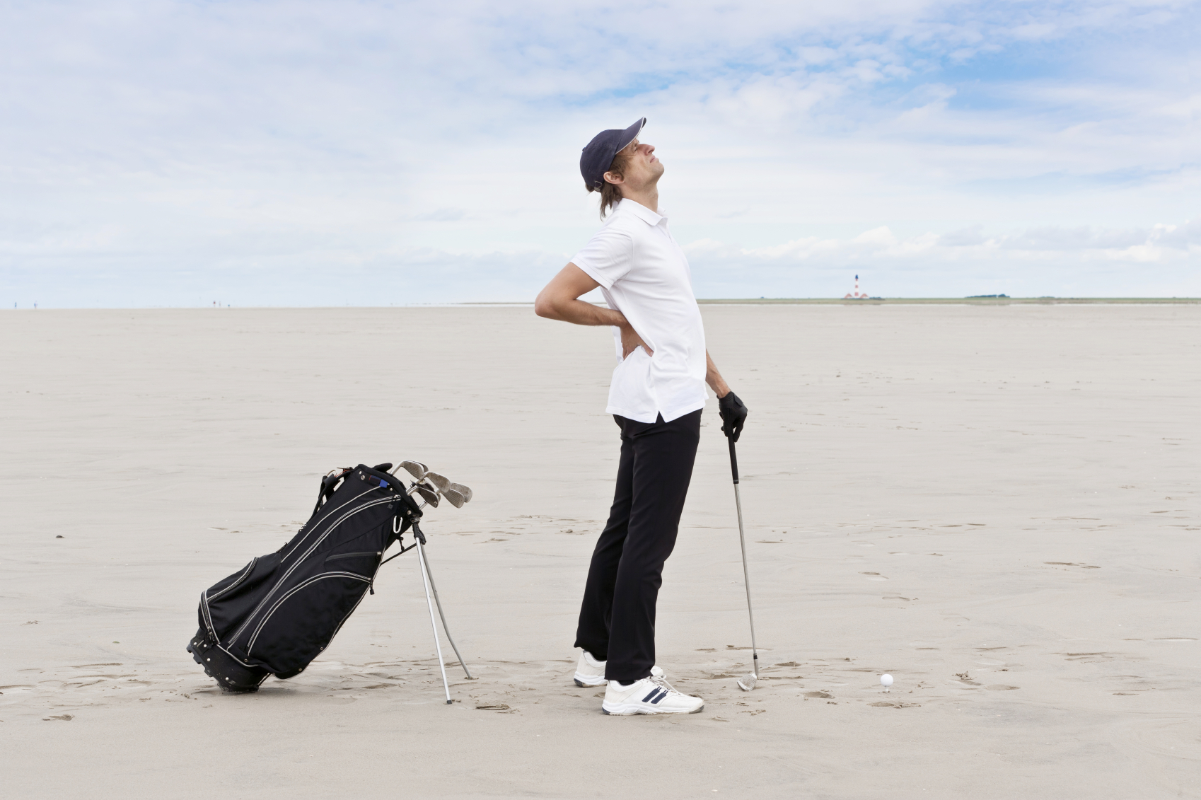 Is Your Body Hurting Your Golf Game: Back Pain, Sciatica & Your Golf Game Indianapolis