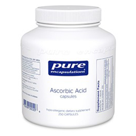 Ascorbic Acid 1000 mg 250 ct