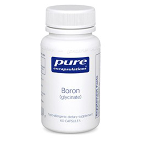 Boron 2mg. 60CT
