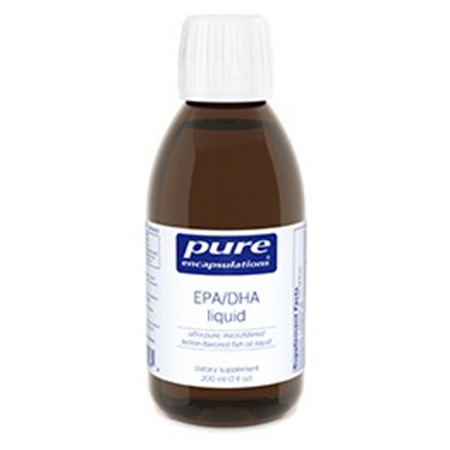 EPA/DHA Liquid 200ml