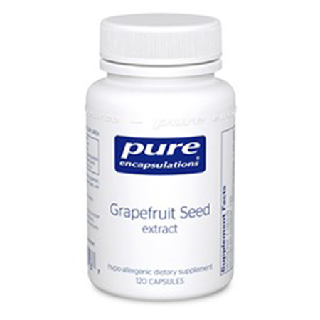 Grapefruit Seed Extract 120ct