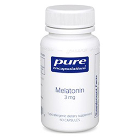 Melatonin 3mg 180 ct.