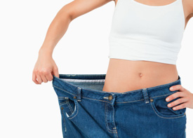 Weight Loss with Health and Wellness of Carmel