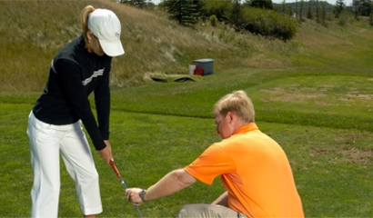 Adult Coaching and Golf Schools