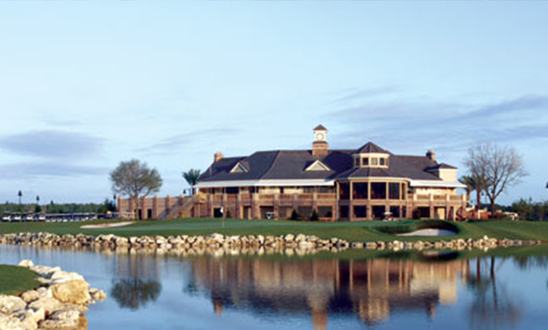 Eagle Creek GC, Orlando, FL
