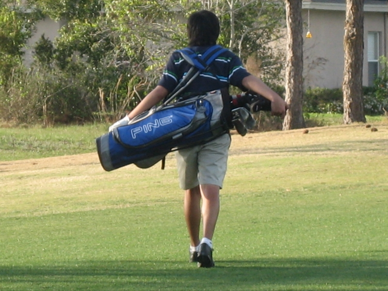 Junior Golf Programs