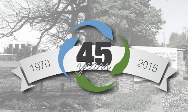 45 Years of Sustainable Growth