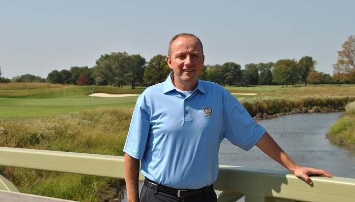 Stevenson Leads Course Renovation for Forest Preserve District of DuPage County