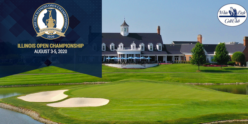 71ST ILLINOIS OPEN CHAMPIONSHIP RESTRUCTURED AMIDST COVID-19 PANDEMIC