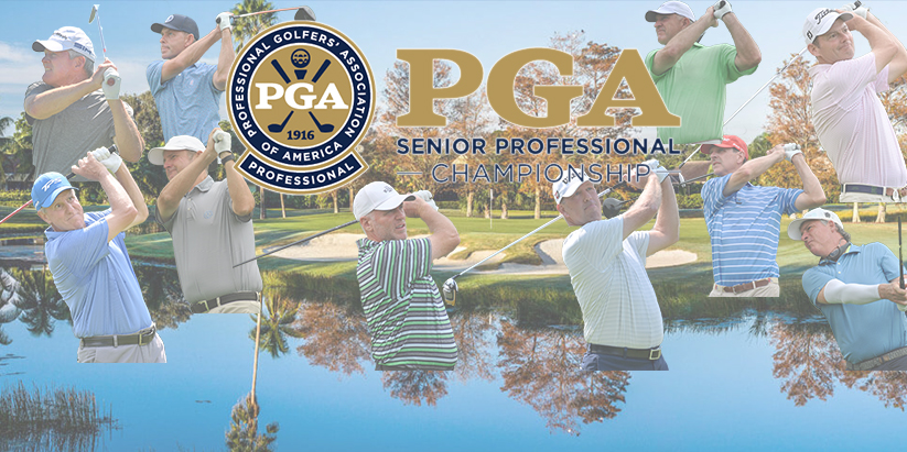 10 Illinois PGA Professionals to Compete at Senior PGA Professional Championship