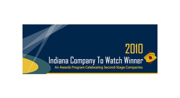 2010 Indiana Companies to Watch by the IEDC