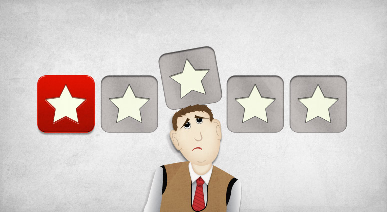 How to Respond to Negative Comments on Yelp