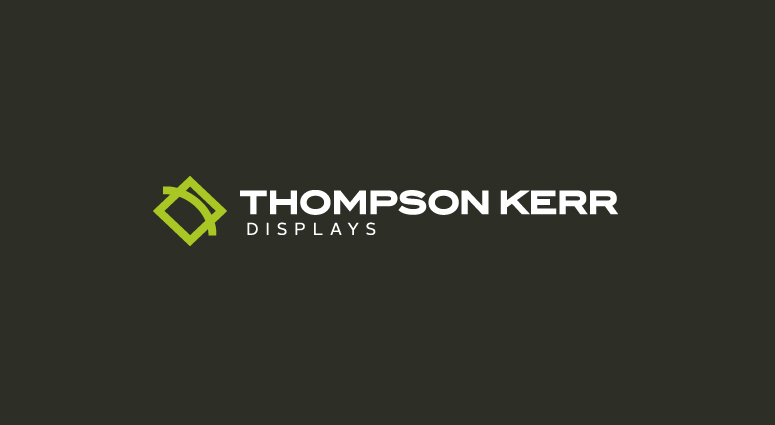 Thompson Kerr Displays