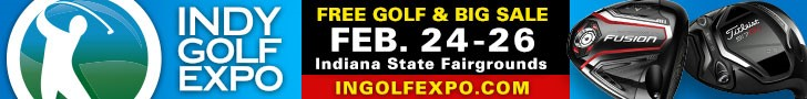 2017 Indy Golf Expo