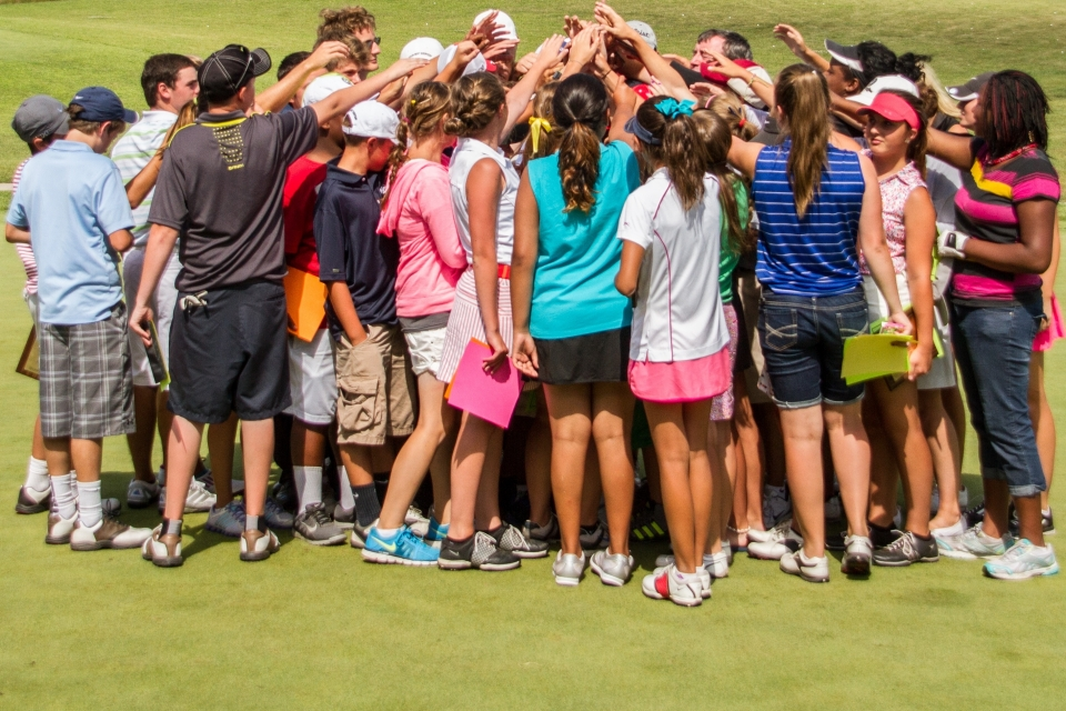2018 Indiana Golf Charities Day Coming to Chatham Hills