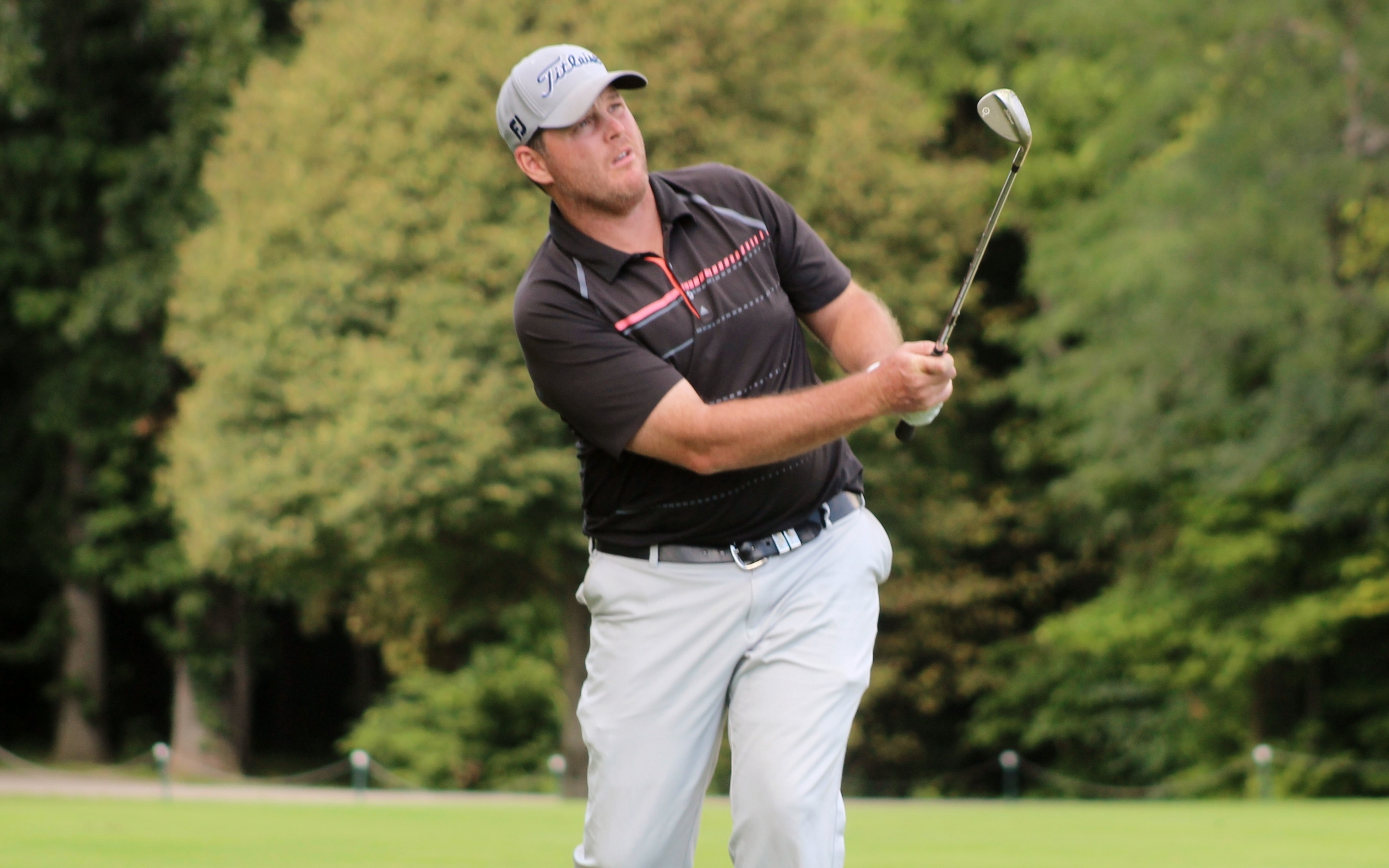 Melton Looks for First Indiana PGA Professional Championship Title