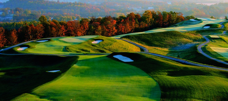 The Age Group Championship Returns to French Lick Resort