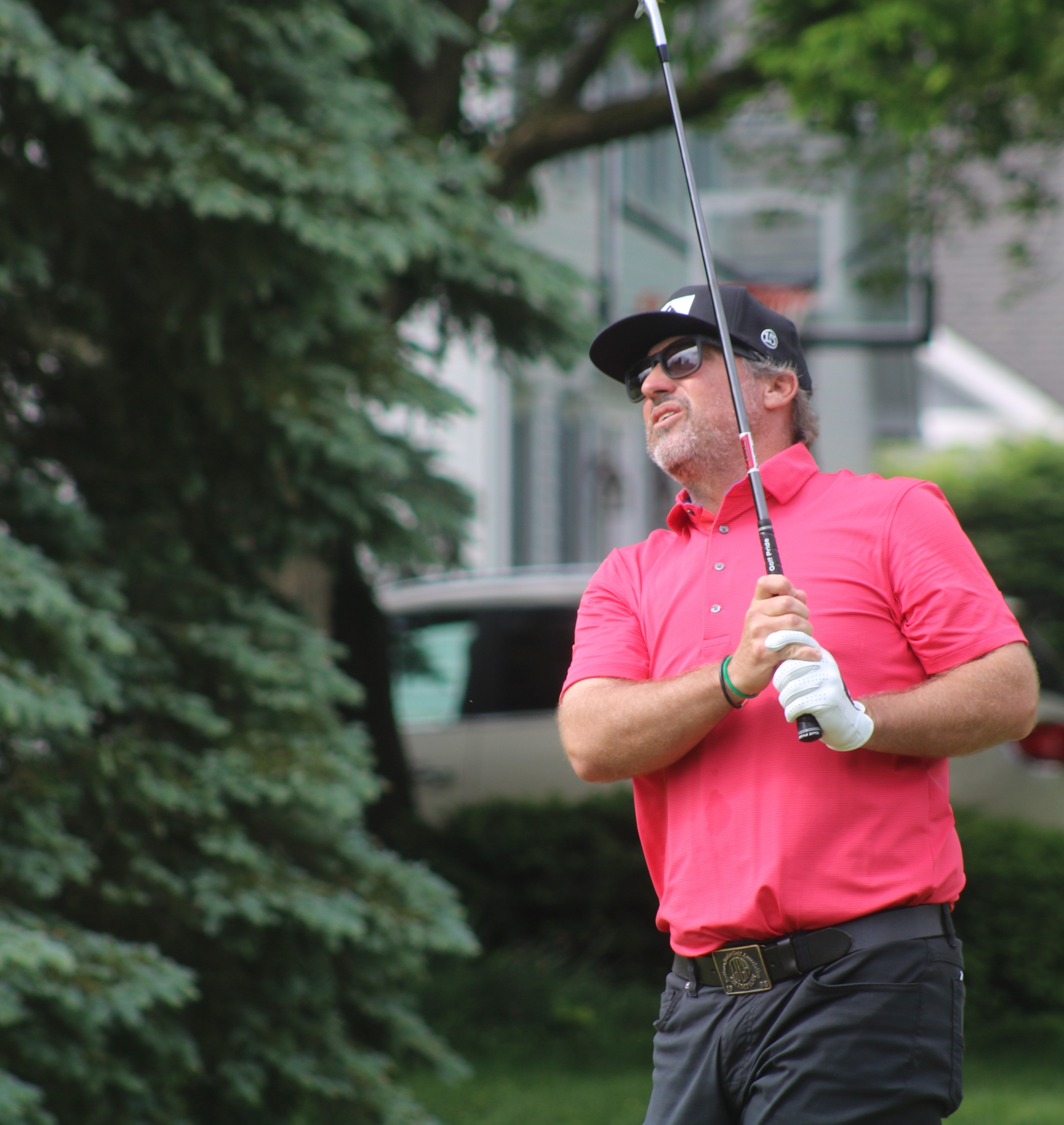 Chris Smith, PGA Wins 2018 Indianapolis Open in Playoff