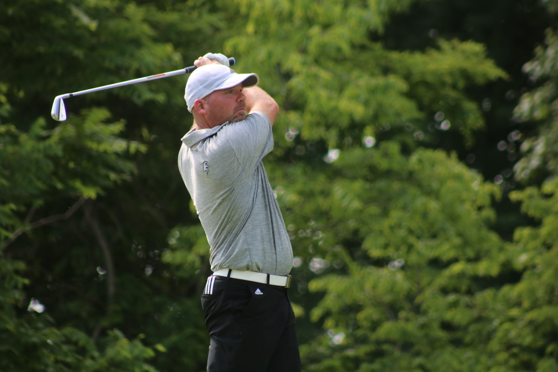 Rowen Leads by Experience at Otter Creek