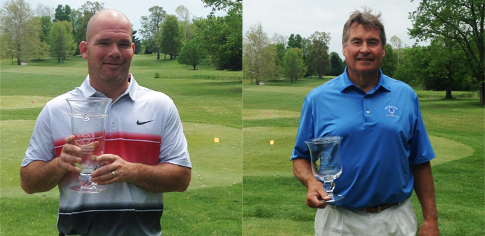 Rowen Wins Third Tournament of Champions; Williamson Claims Title in Inaugural Senior Event