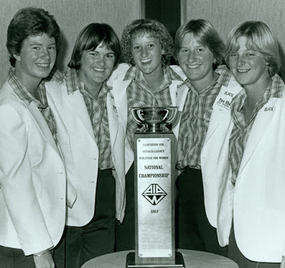 1979 SMU National Champions