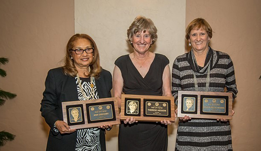 Indiana Golf Hall of Fame Inducts Class of 2016