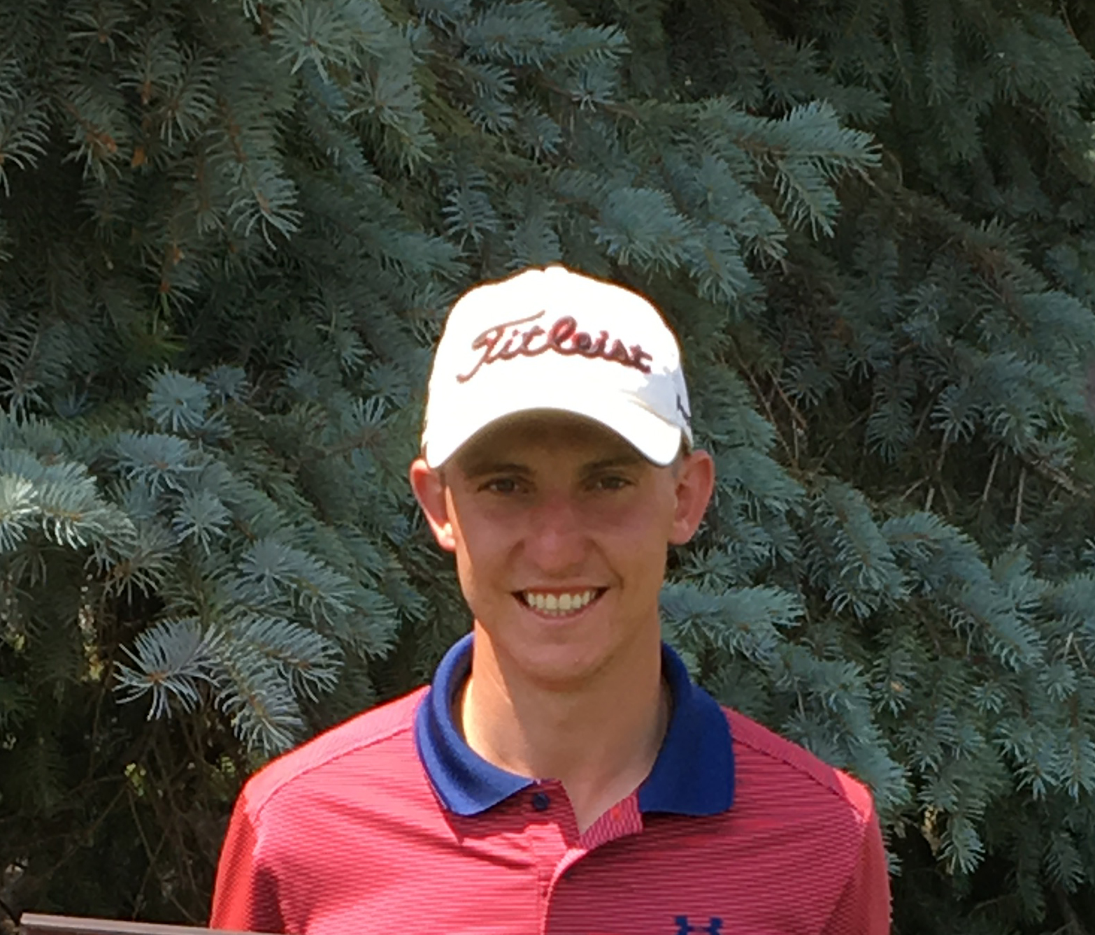 Mike Lee Takes Northern Open Title