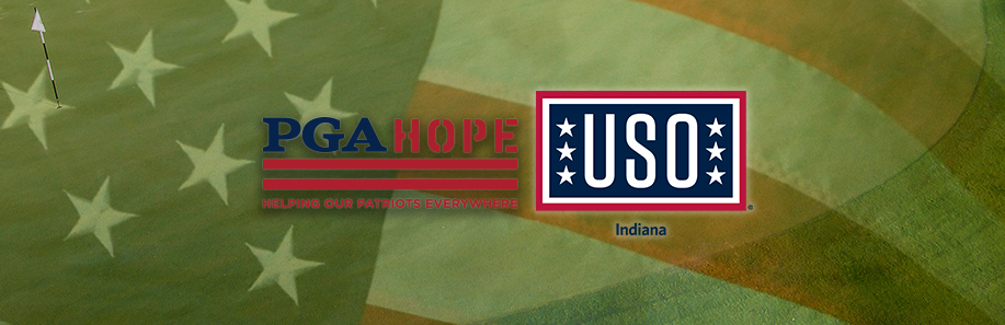 Indiana PGA and USO of Indiana to Join Forces for Military Appreciation Month