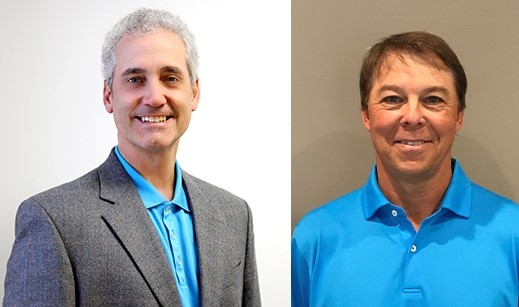 Indiana Golf Hall of Fame Welcomes New Inductees, Alan Schulte and Jeff Cook