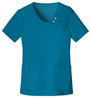 LUXE Crossover V-Neck...