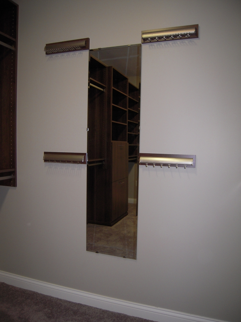 Custom closets closet designs cabinets carmel fishers for Innovative cabinet design