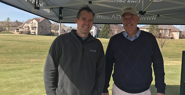 McCarty, Wernimont of Brown Deer win Pro-Assistant
