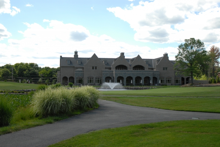 PGA Professional Golf Instruction at Alpine Country Club New Jersey