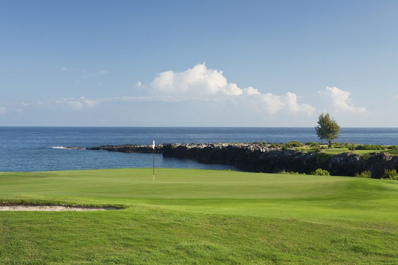 Kapalua Golf, Maui, Hawaii - Bay Course