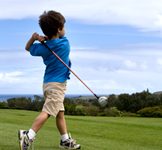 Kapalua Golf Resort: Junior Golf