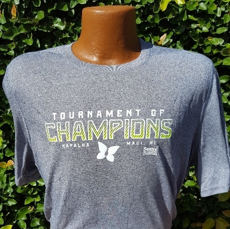 Under Armour Sentry TOC T-shirt - Heather Gray